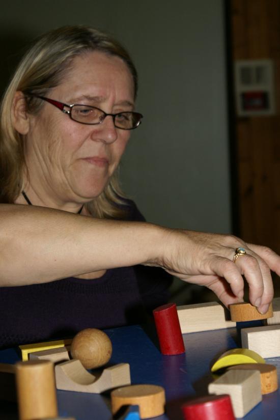 Soirée jeux novembre 2008 Chéray