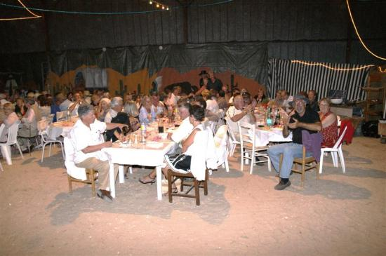 Soirée FarWest - Juillet 2009